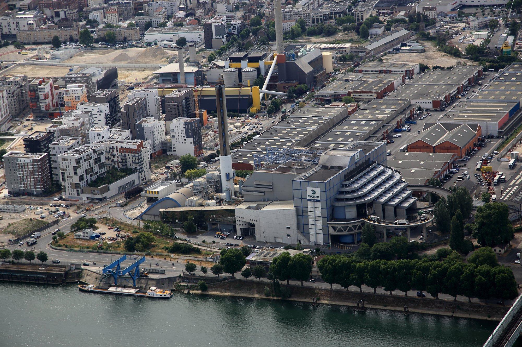 Le nom du centre de Saint-Ouen-sur-Seine enfin dévoilé !